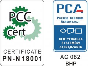 znak cert pcc-pca BHP eng new